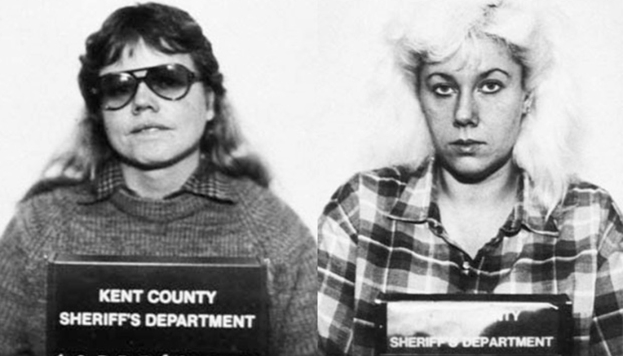Beyond Bonnie and Clyde: 10 Infamous Crime Spree Couples – Rolling Stone