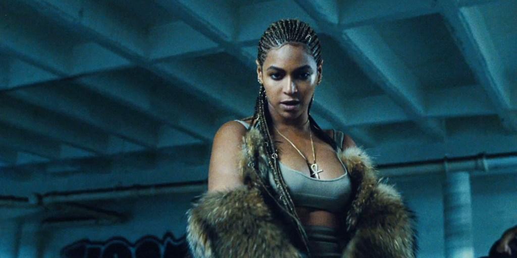 Beyonce Sued by Filmmaker Over 'Lemonade' Trailer