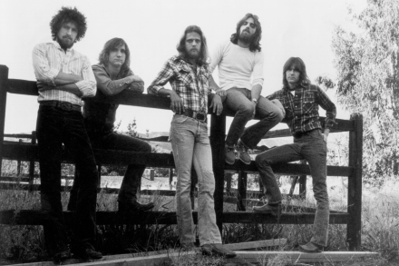 Eagles' Complete Discography: Don Henley Looks Back – Rolling Stone