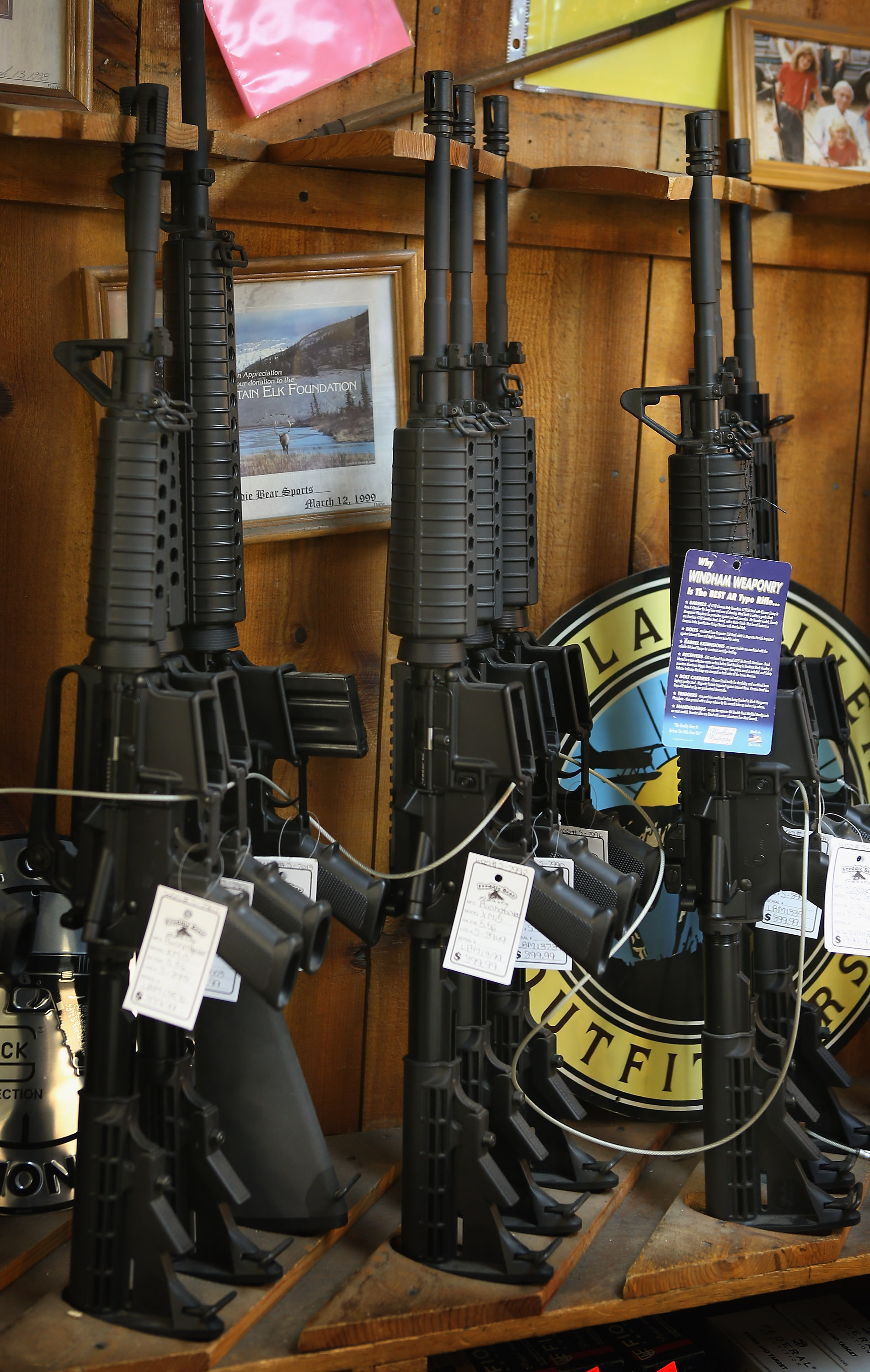 Why It's Time to Repeal the Second Amendment