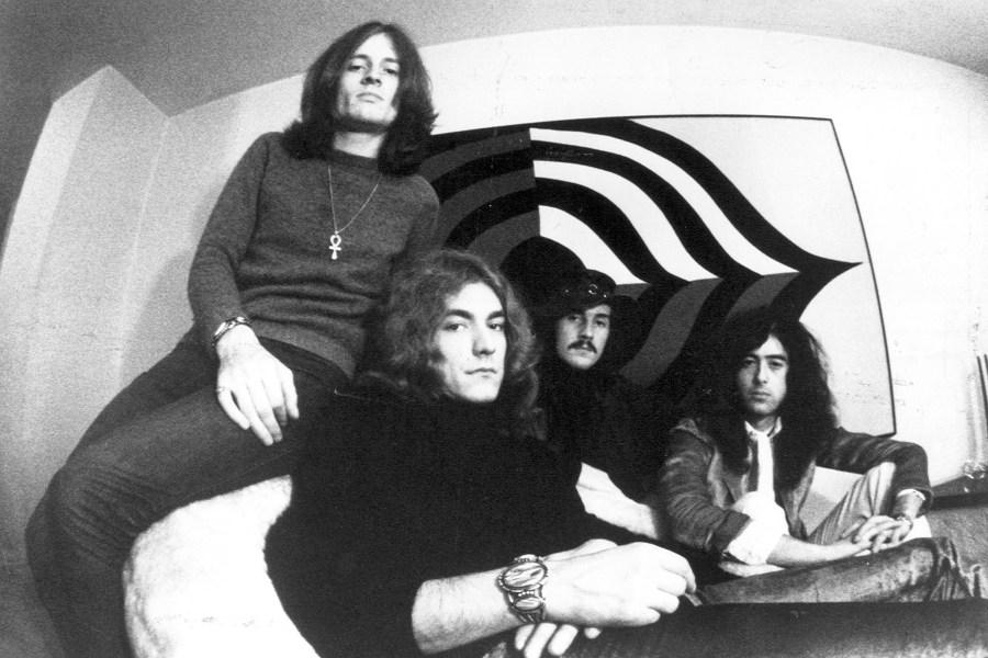 Led Zeppelin's 10 Boldest Rip-Offs – Rolling Stone
