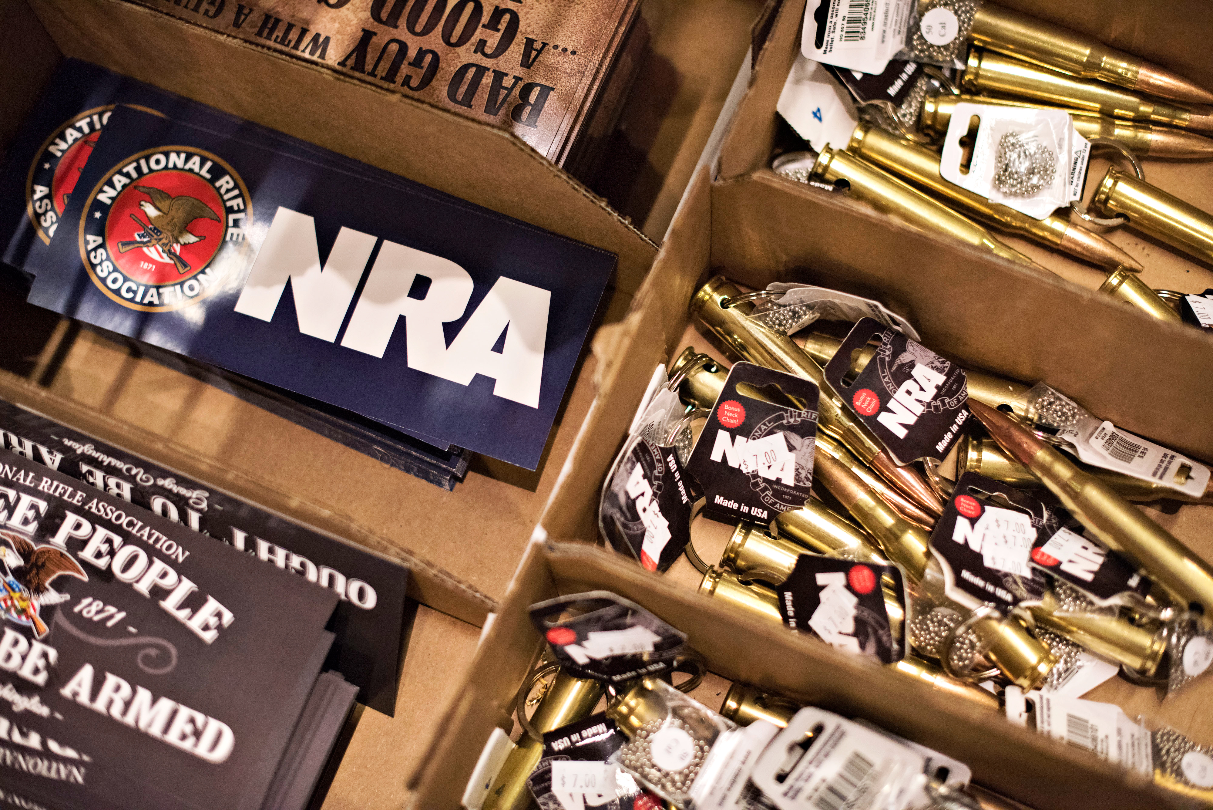 how the nra paved the way for mass shootings rolling stone