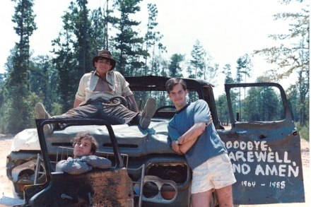 'Raiders!': How Two Kids Made the Greatest Fan Film Ever
