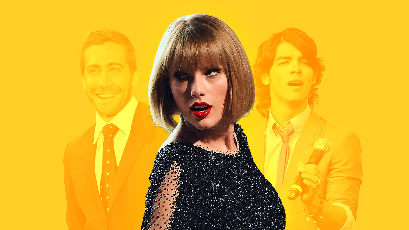 Ex Factor Taylor Swift S Best Songs About Former Boyfriends Rolling Stone