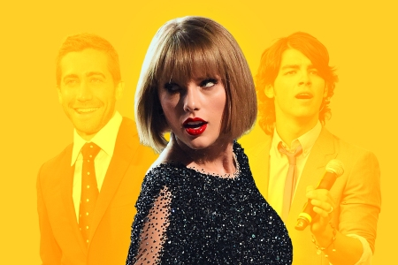 Ex Factor Taylor Swift S Best Songs About Former Boyfriends Rolling Stone