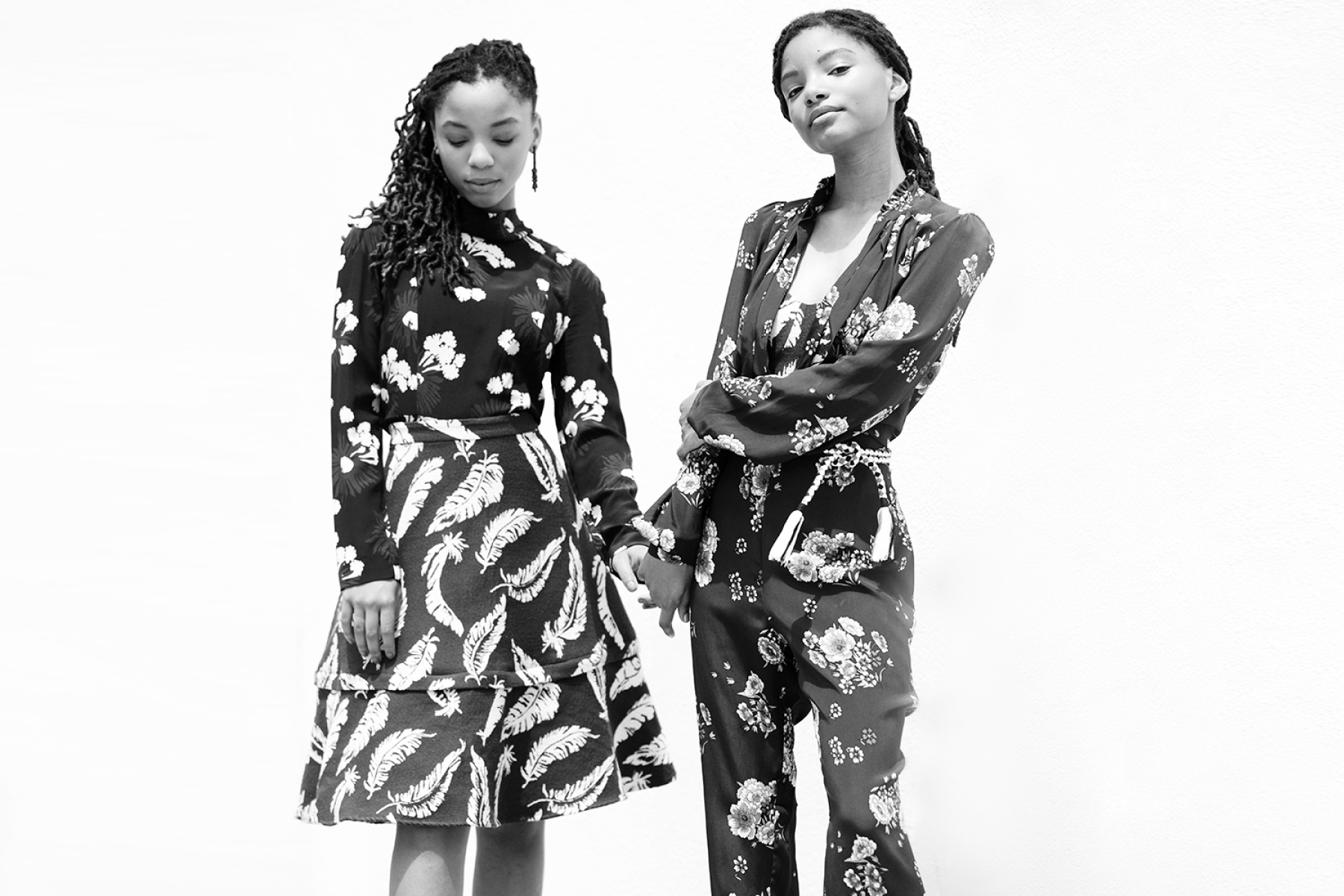 Chloe x Halle, interview, Rolling Stone