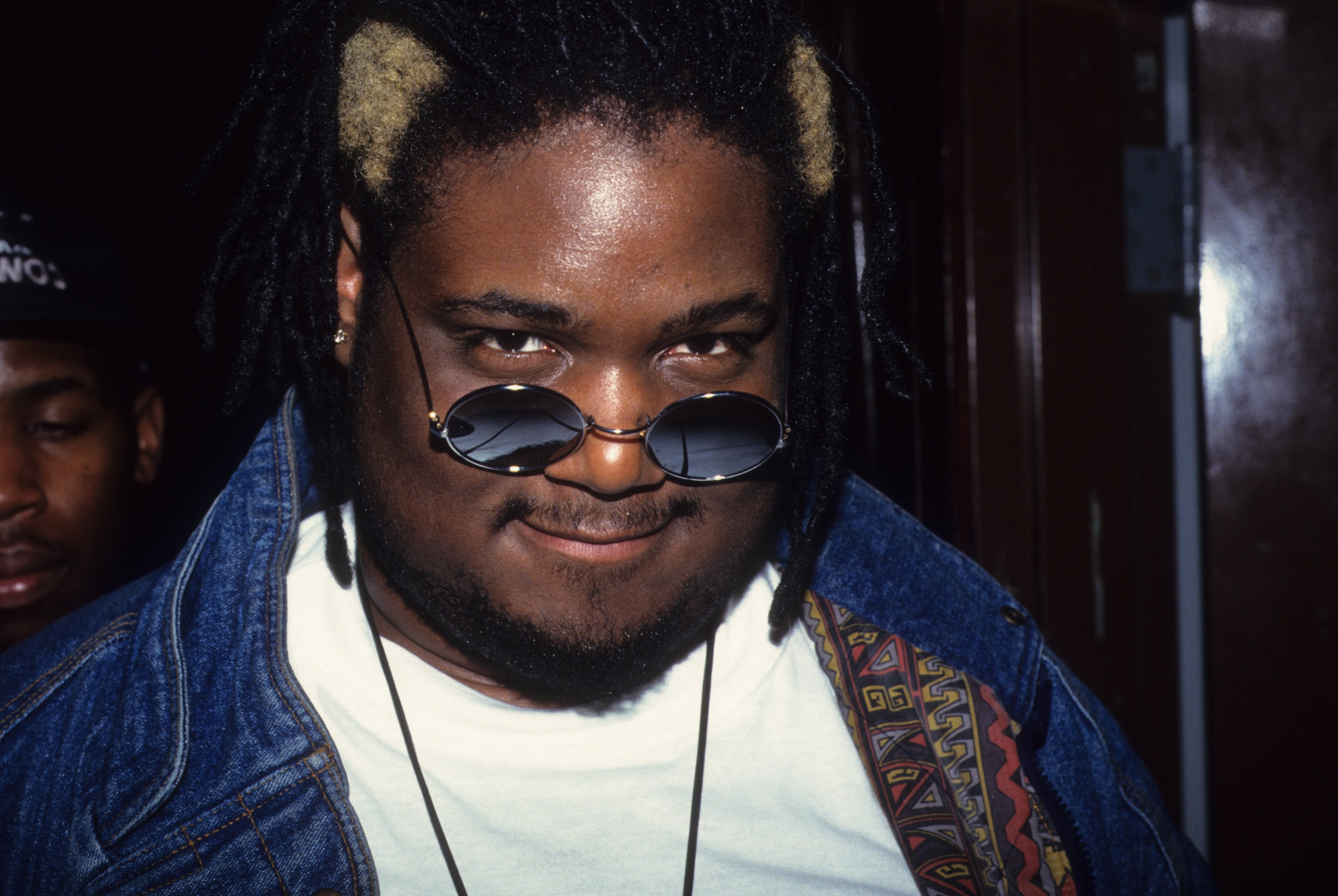 Attrell 'Prince Be' Cordes, P M  Dawn Rapper, Dead at 46