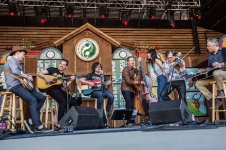 Telluride Bluegrass Festival: 7 Best Things We Saw – Rolling