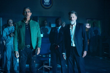 Independence Day: Resurgence' Movie Review – Rolling Stone