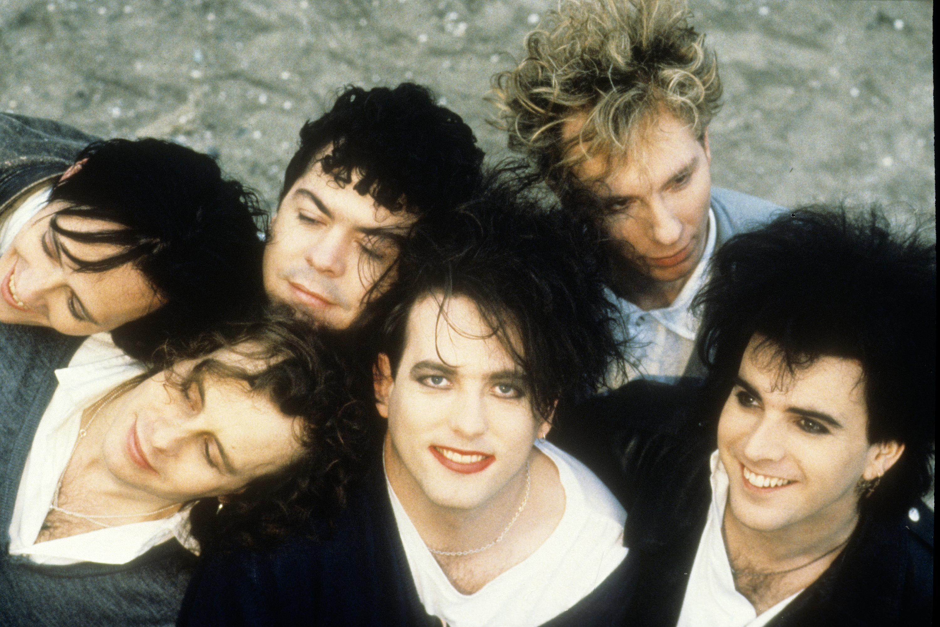 The Cure's Discography: Robert Smith Looks Back