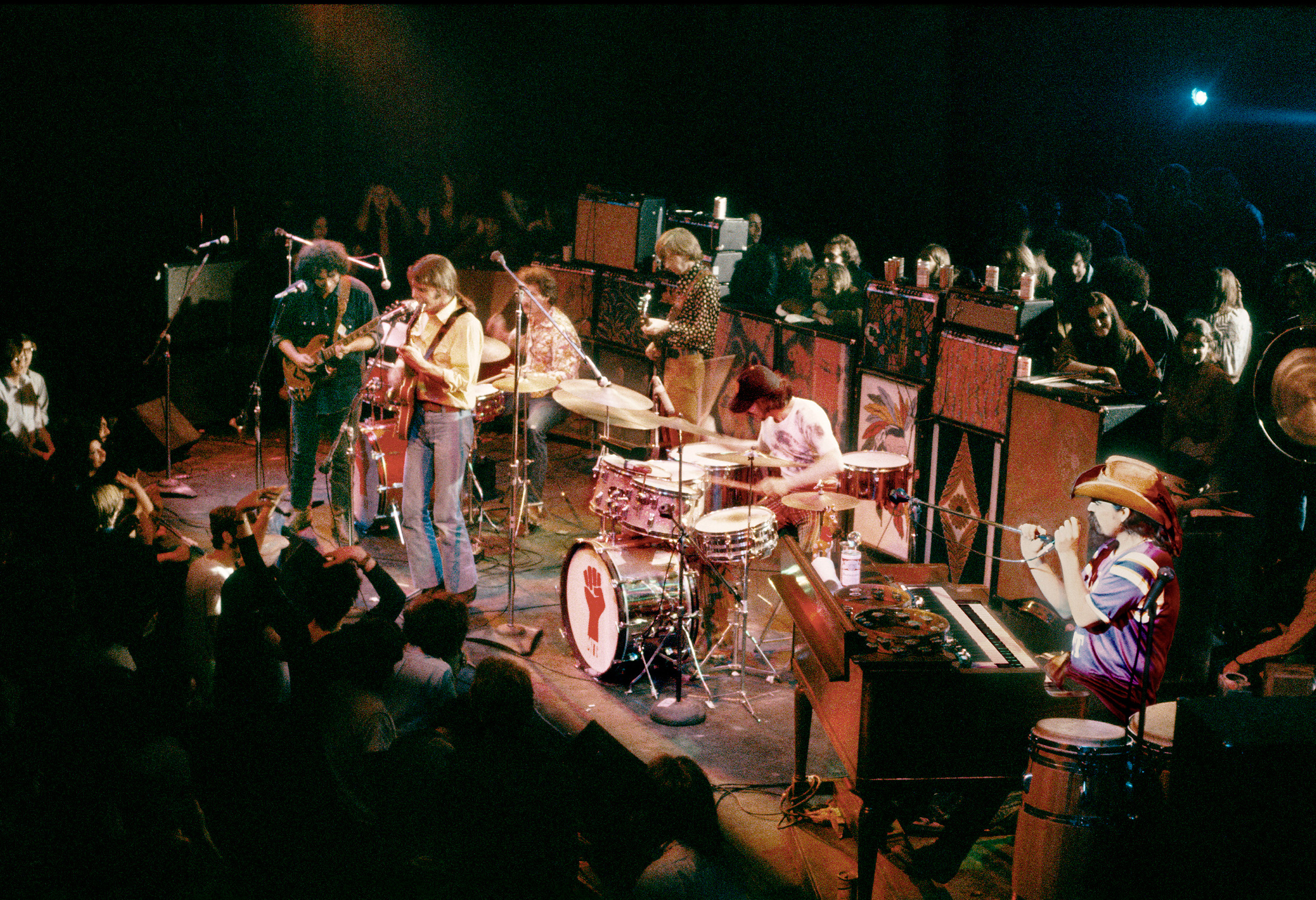 Fillmore East: 15 Great Shows – Rolling Stone
