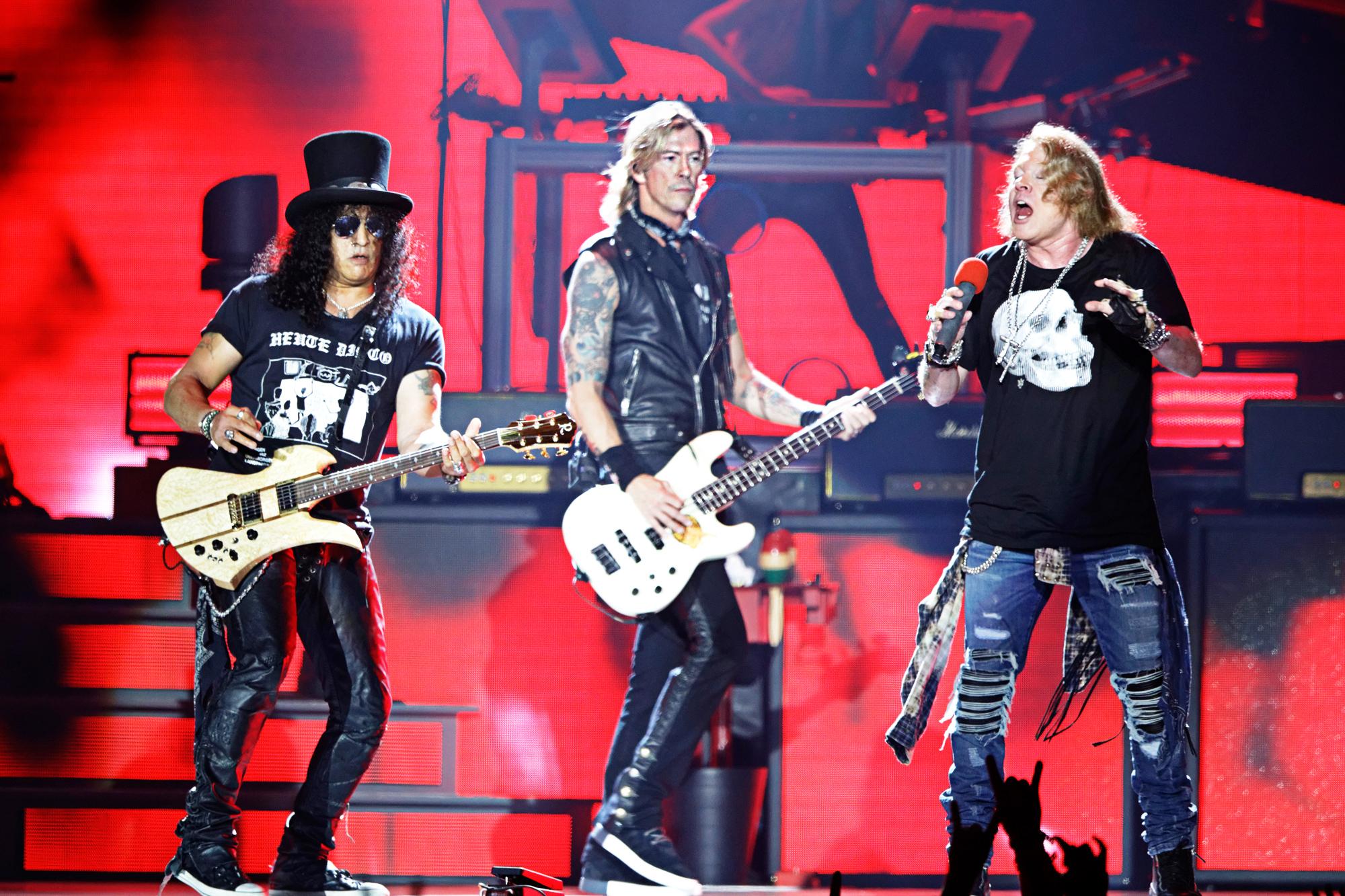 Guns N Roses Gnr Guns N Roses Axl Rose Slash