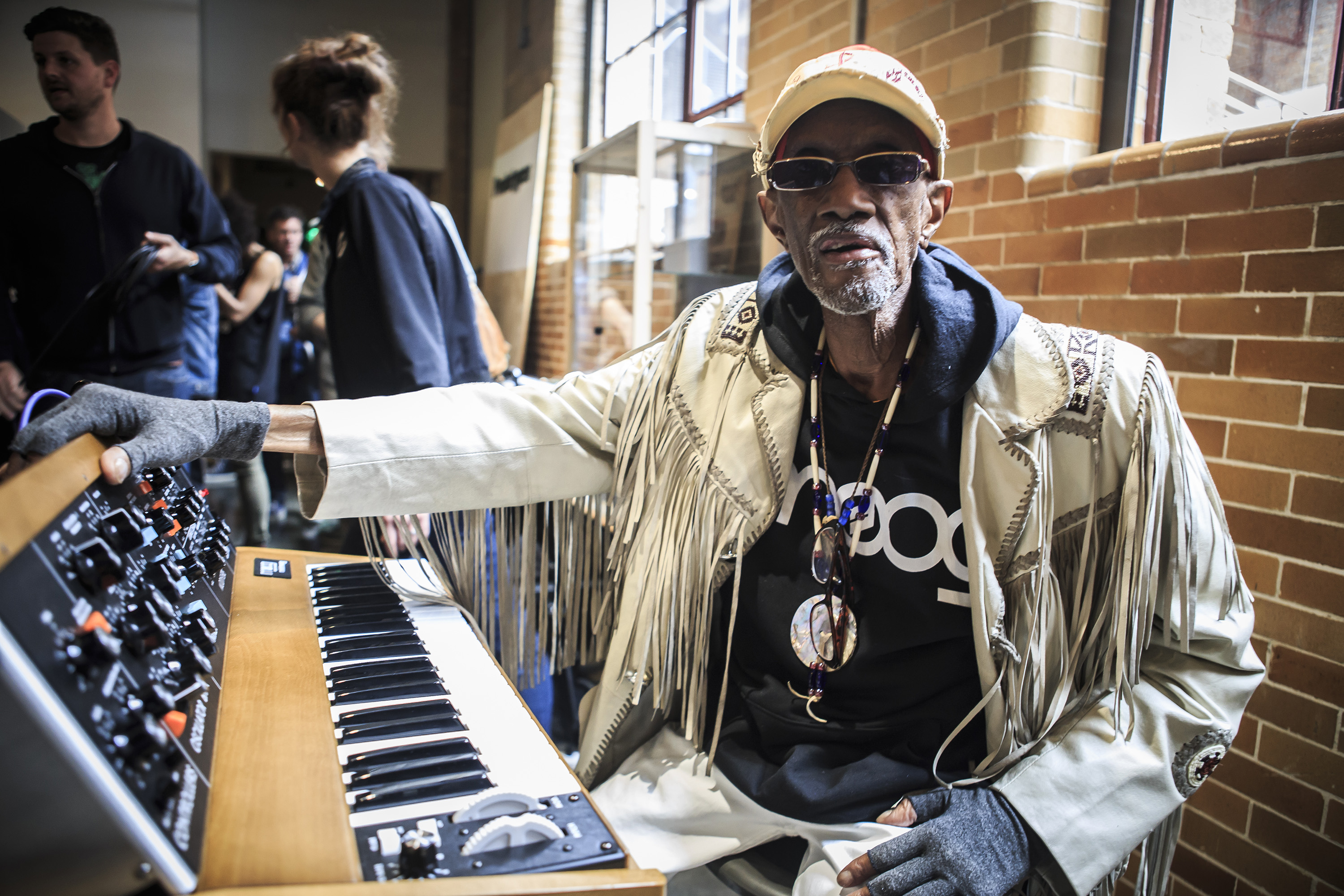 Bernie Worrell: 10 Essential Tracks From the P-Funk