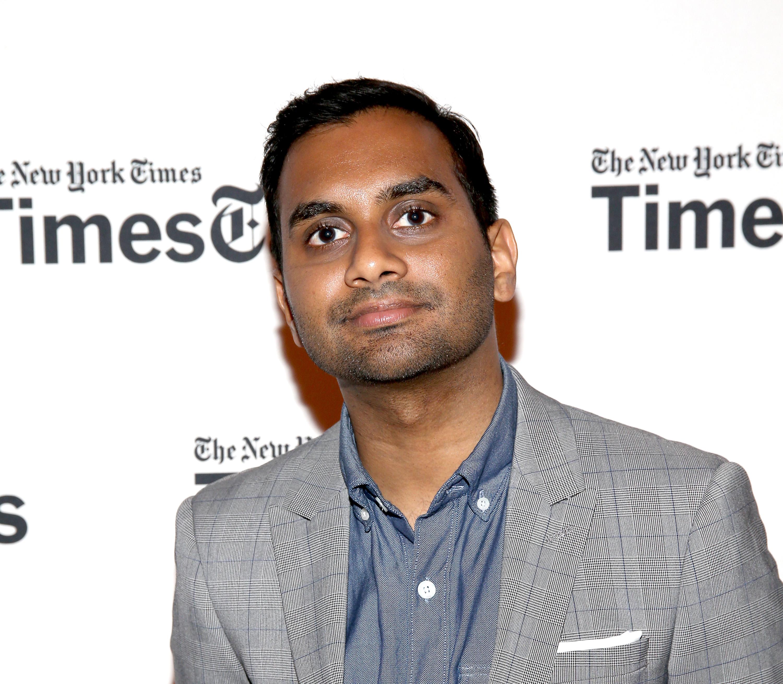 Aziz Ansari Slams Donald Trumps Xenophobic Rhetoric In Op Ed