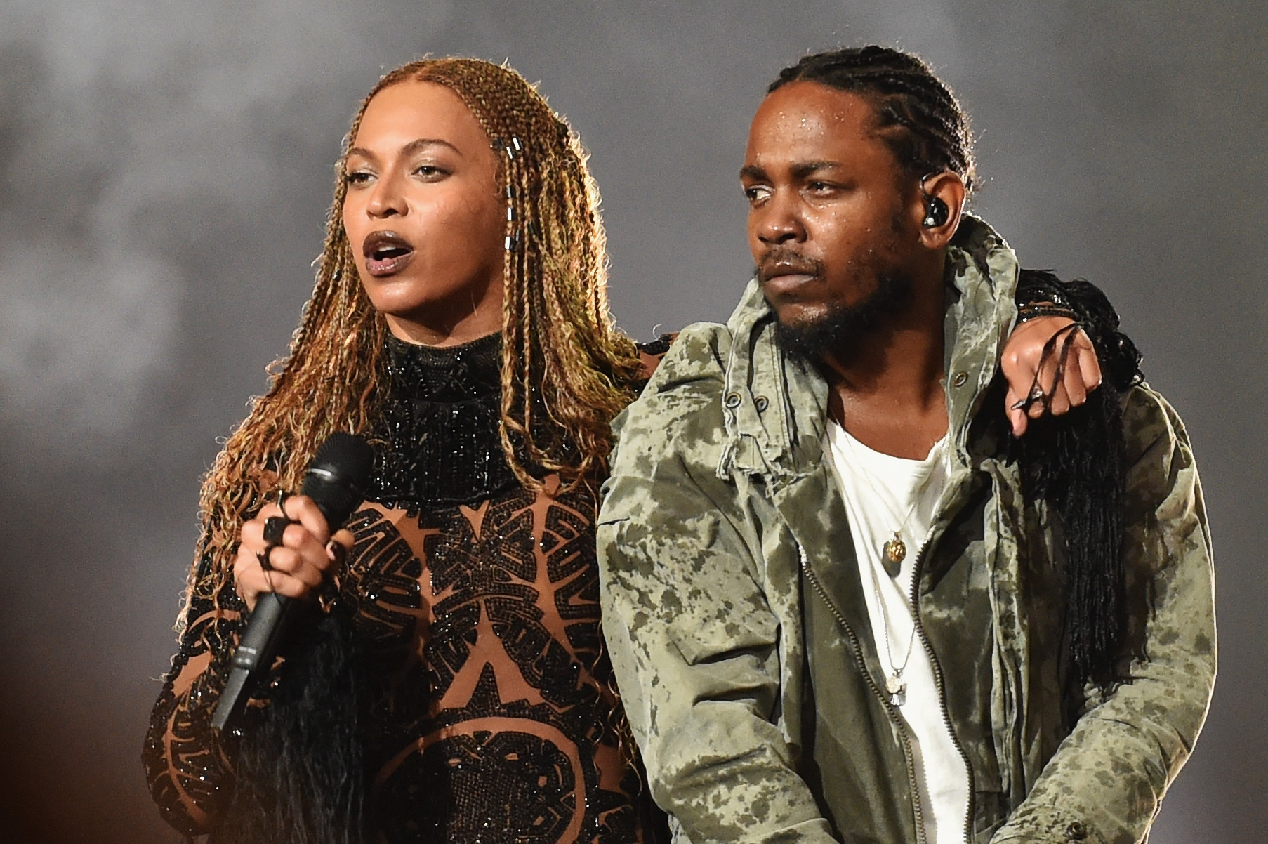 Beyonce and kendrick lamar on bet awards under over goals betting tips