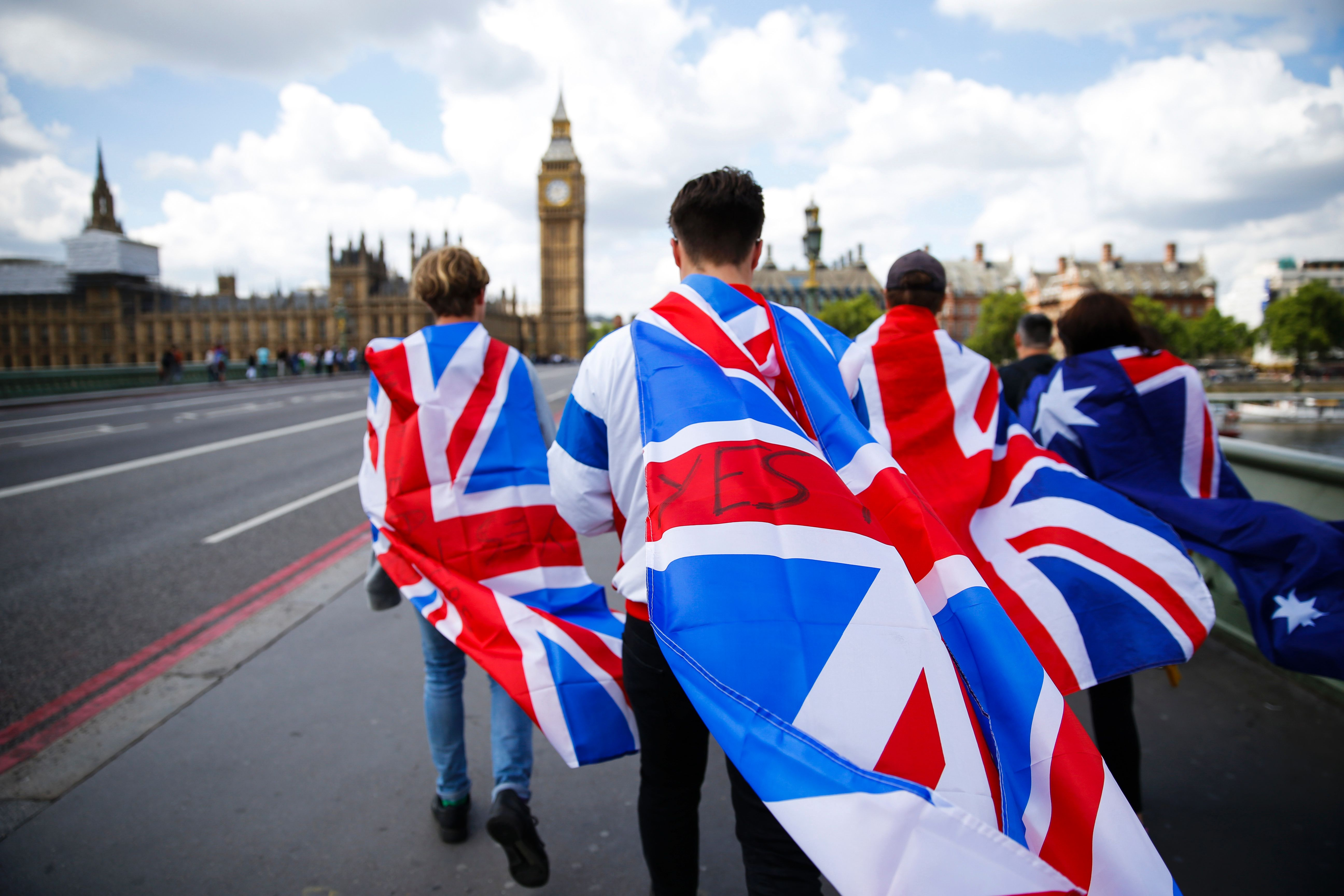 The Reaction to Brexit Is the Reason Brexit Happened