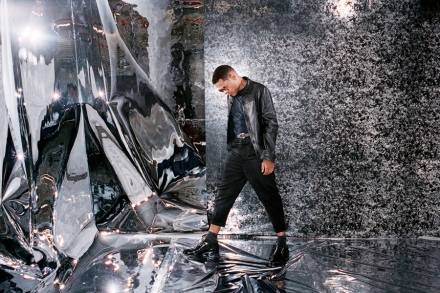Maxwell's Waiting Game: R&B Hitmaker Talks Loyalty