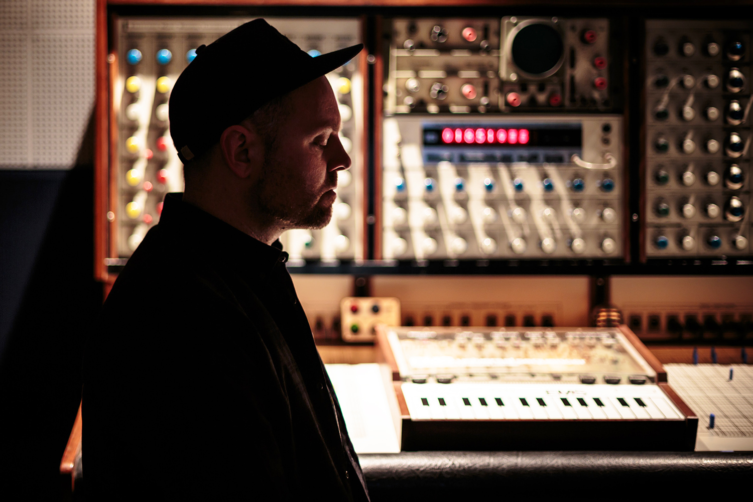 DJ Shadow on Why Hip-Hop No Longer Exists, 'Endtroducing…  ' at 20