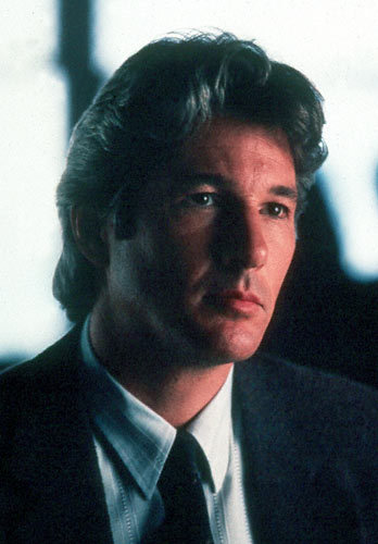 """Richard Gere in """"Final Analysis"""" – Rolling Stone"""