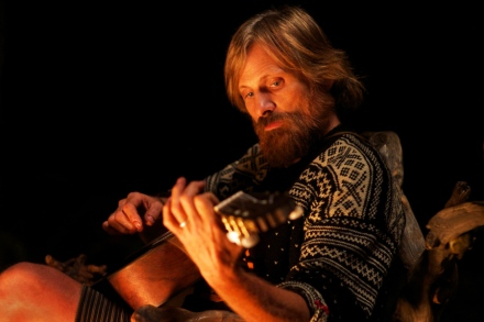 Captain Fantastic' Movie Review – Rolling Stone