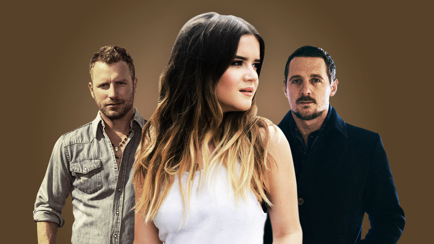 25 Best Country & Americana Albums of 2016 So Far