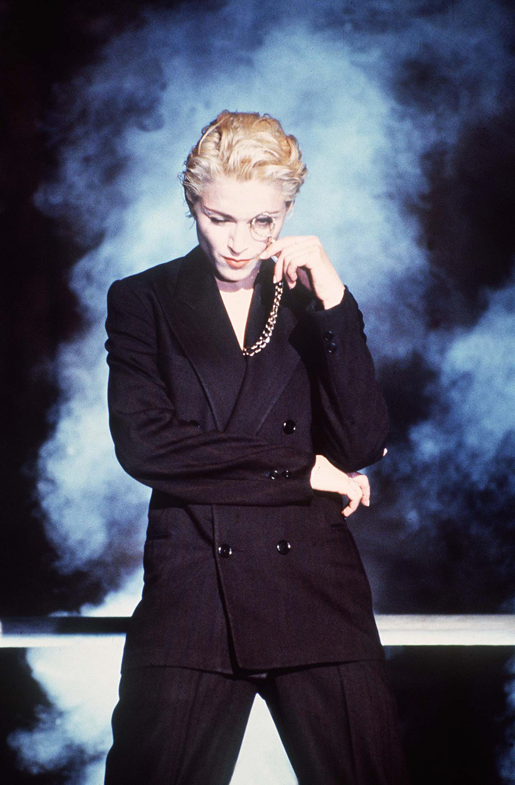 Strike a Pose: Madonna's 20 Greatest Videos – Rolling Stone