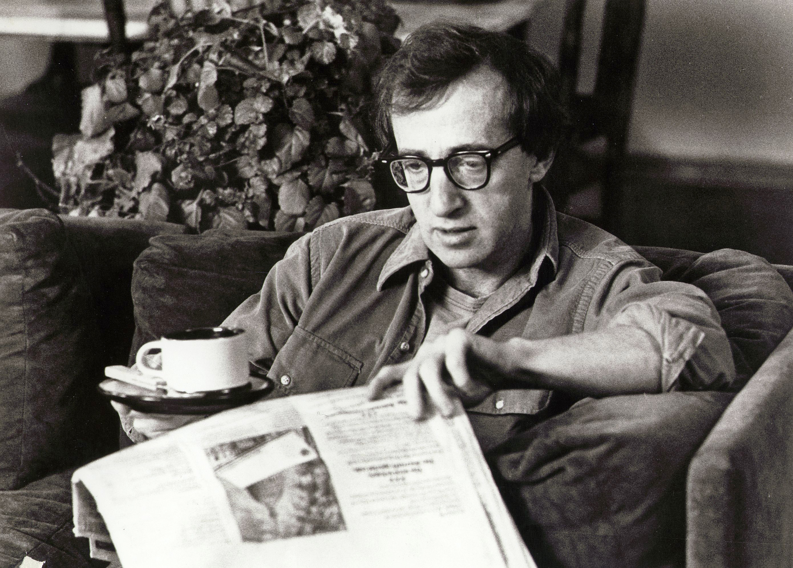 Woody Allen A Career In 20 Hilarious Brilliant Lines Rolling Stone Old Fashioned Fuse Box Annie Hall Best Through The Years