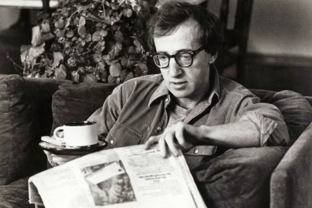 Woody Allen A Career In 20 Hilarious Brilliant Lines
