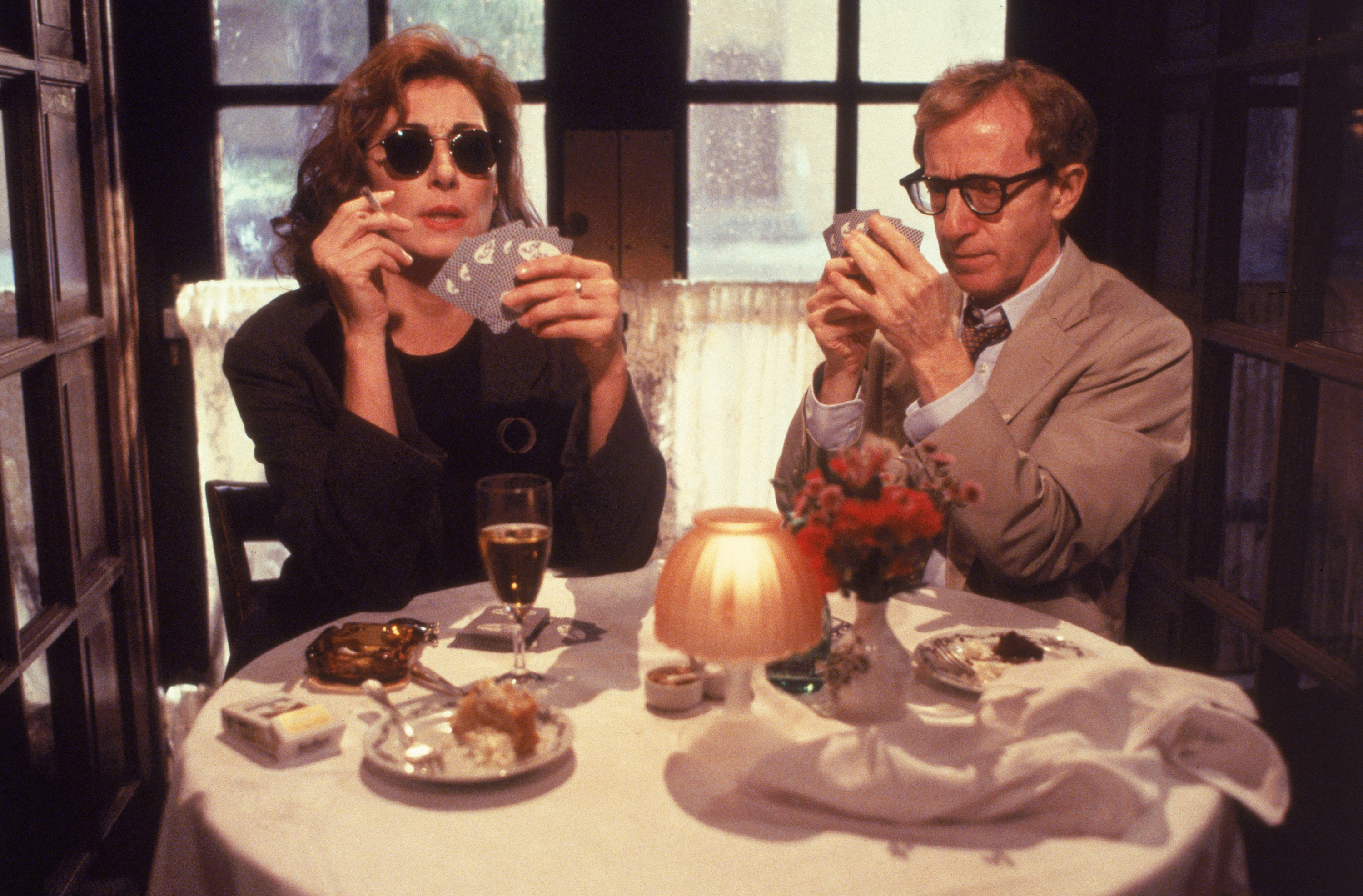 Woody Allen A Career In 20 Hilarious Brilliant Lines Rolling Stone Old Fashioned Fuse Box Best Manhattan Murder Mystery