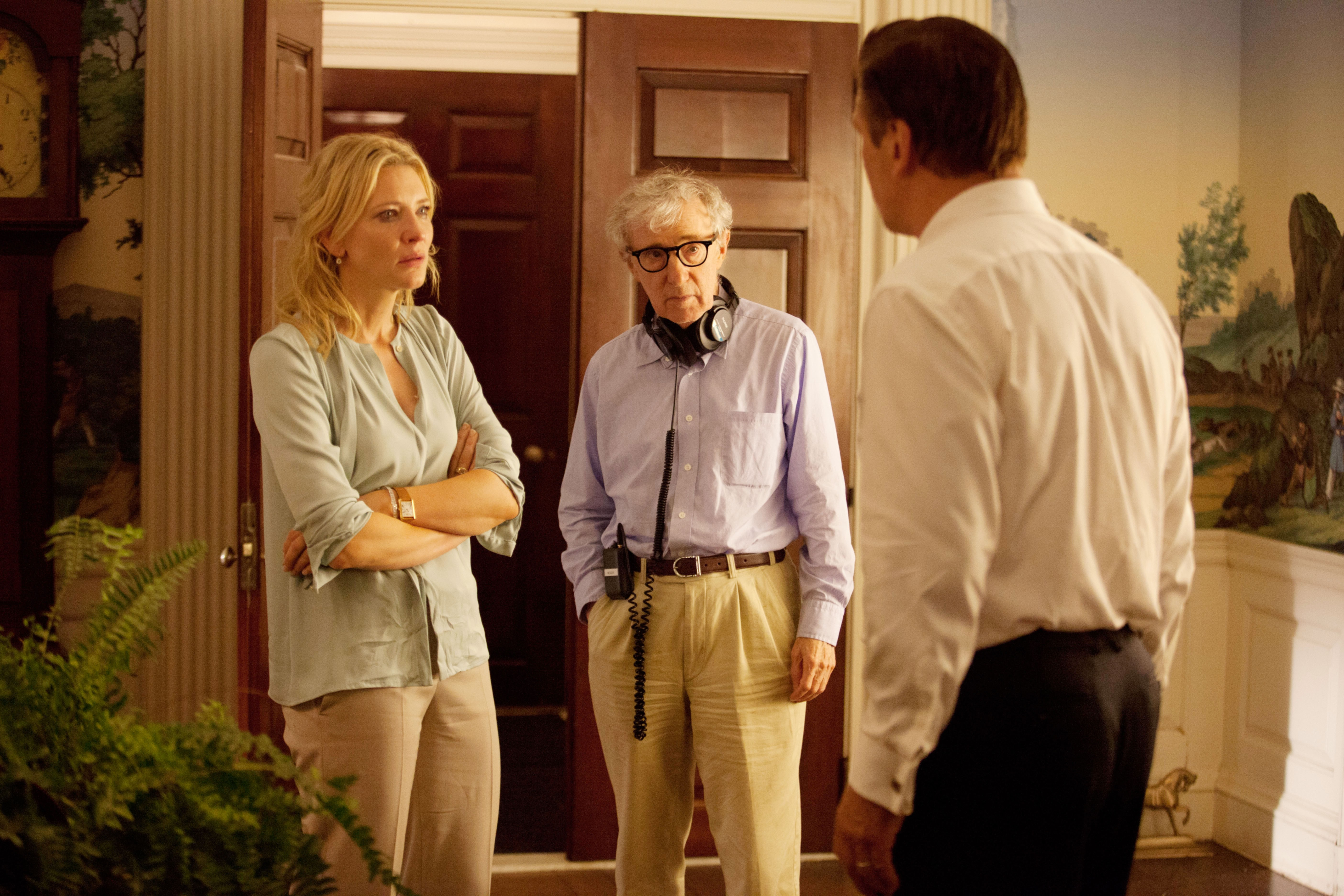 Woody Allen A Career In 20 Hilarious Brilliant Lines Rolling Stone Old Fashioned Fuse Box Best Blue Jasmine Cate Blanchett