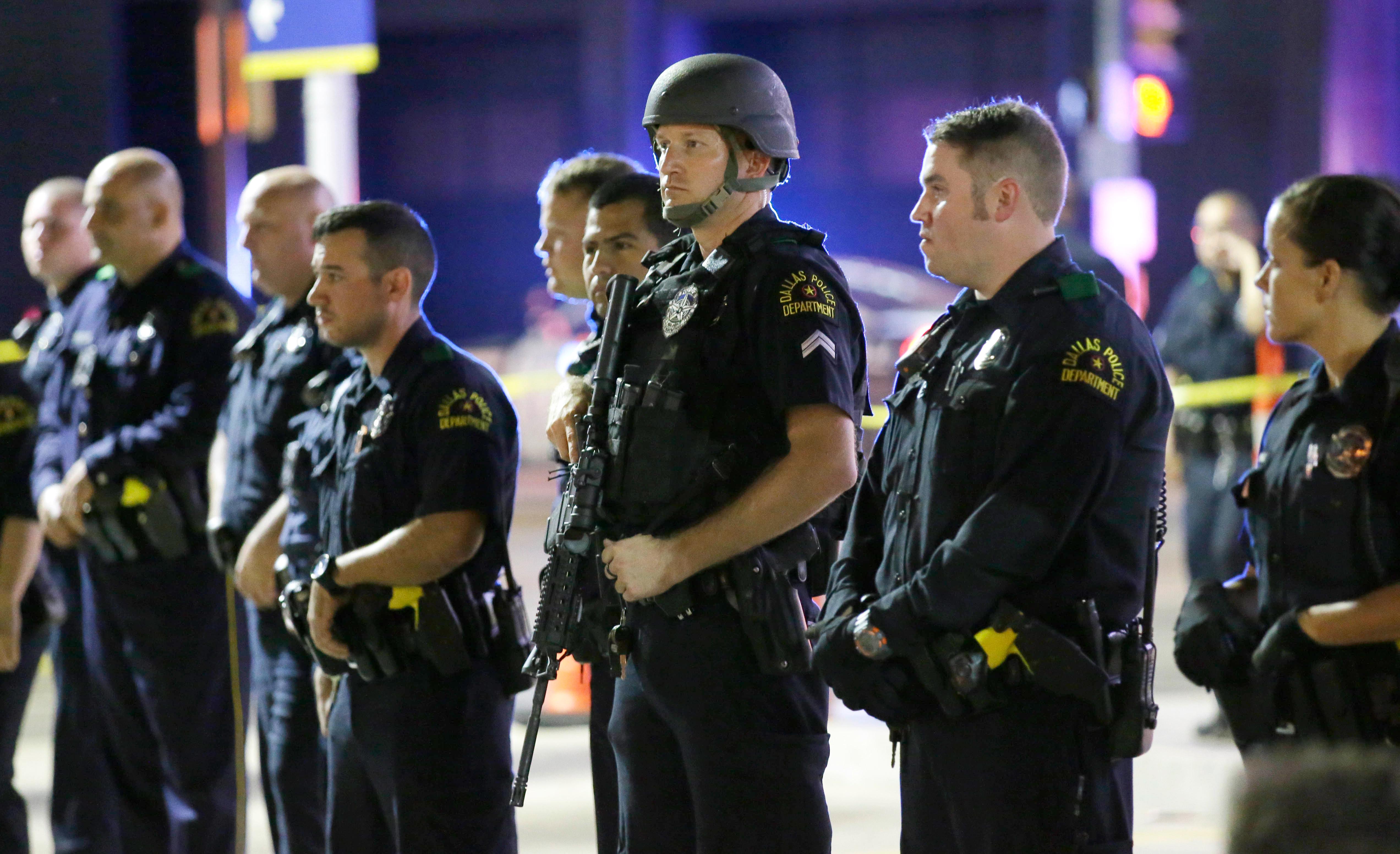 Don be ebony and suspicious around black patrol cops