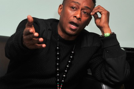 Public Enemy's Professor Griff Denies Ties to Dallas Shooter