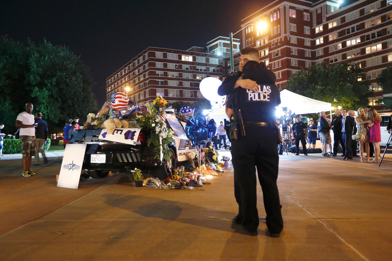 Texas' Gun Culture and Politics Made Dallas Shooting ...