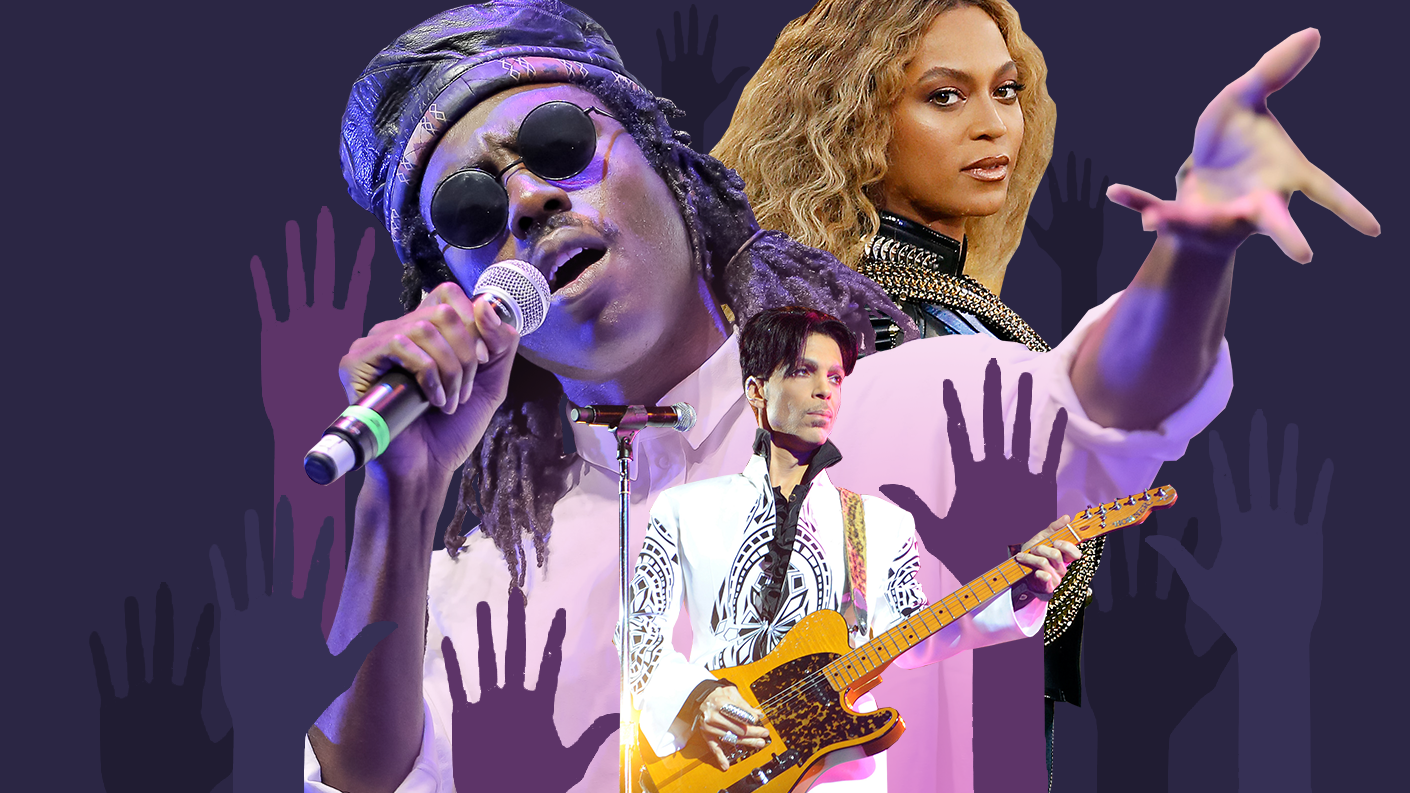 Songs of Black Lives Matter: 22 New Protest Anthems – Rolling Stone
