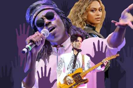 Songs of Black Lives Matter: 22 New Protest Anthems