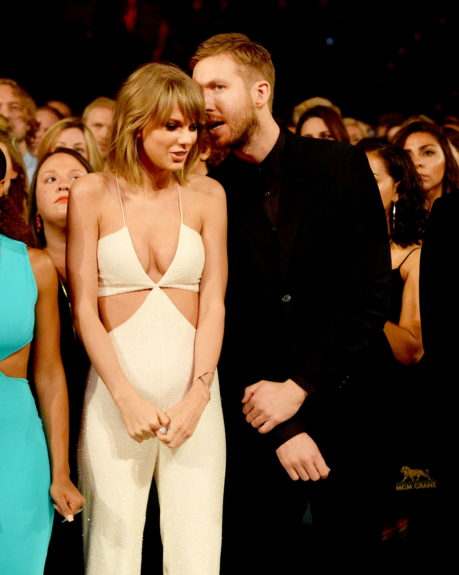Calvin Harris Taylor Swift Song Co Write Questions We Still Have Rolling Stone