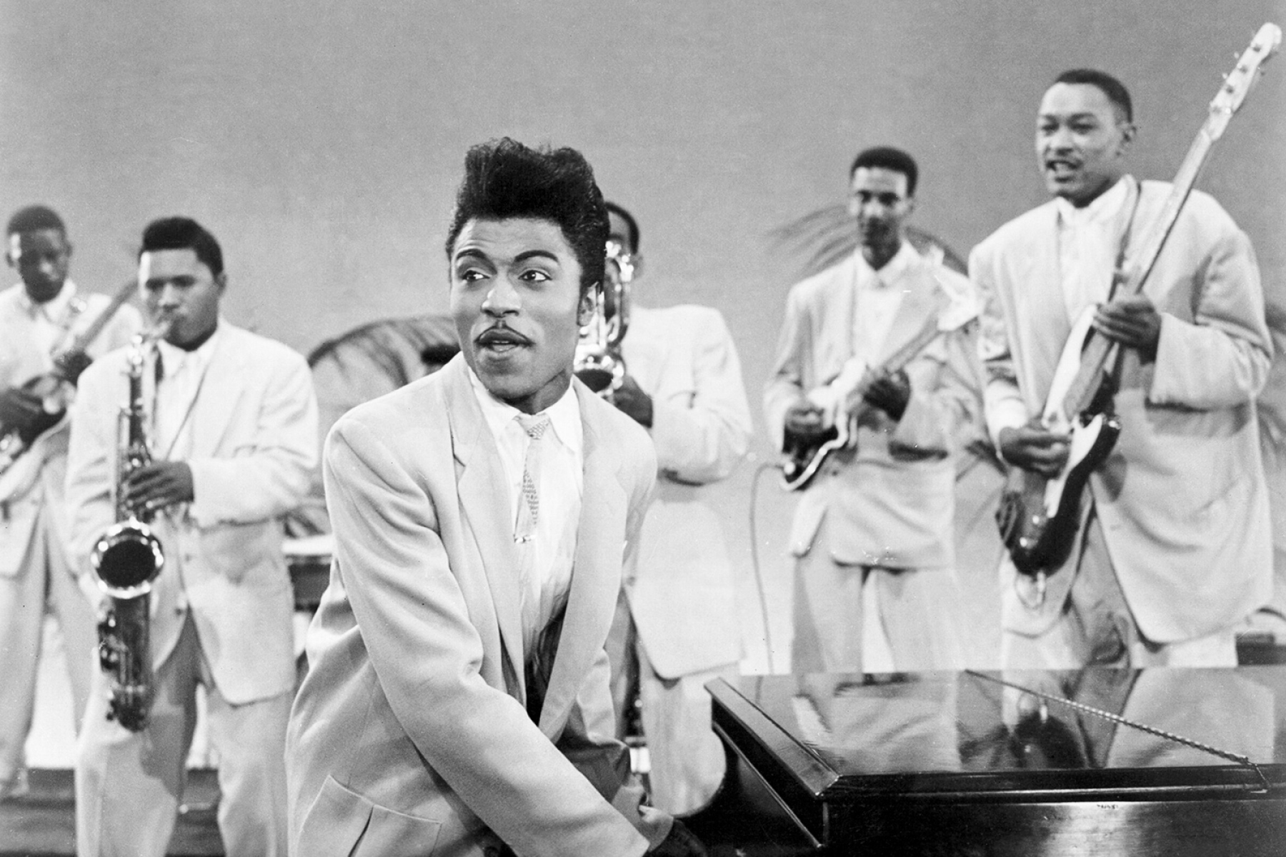 Little Richard: 20 Essential Songs - Rolling Stone