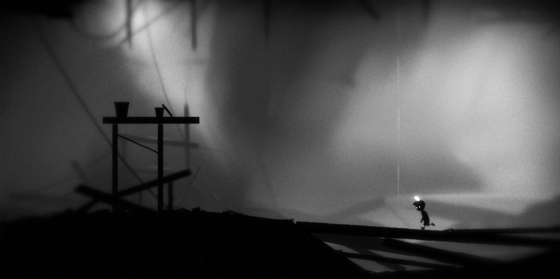 'Inside,' Successor to Indie Hit 'Limbo,' Is a Disturbing ...