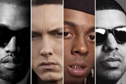 Introducing the King of Hip-Hop – Rolling Stone