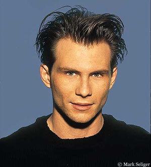 More Christian Slater - Rolling Stone |Christian Slater 1989