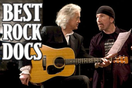 The 15 Best Rock Docs on Netflix Instant – Rolling Stone