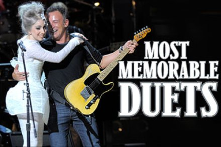 The 20 Most Memorable Duets of All Time – Rolling Stone
