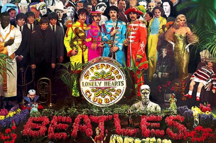 Rolling Stone Readers Pick the Top 10 Beatles Albums – Rolling Stone