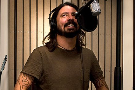 Spring Music Preview: Lady Gaga, Foo Fighters, Lil Wayne and