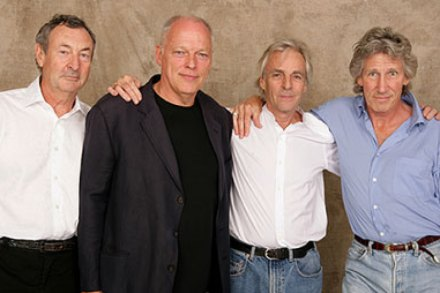 Rolling Stone Readers Pick Their 10 Favorite Pink Floyd