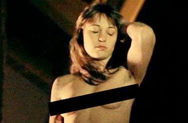 The watcher a porn movie