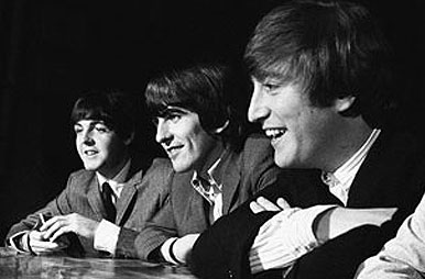Rare Beatles Pictures