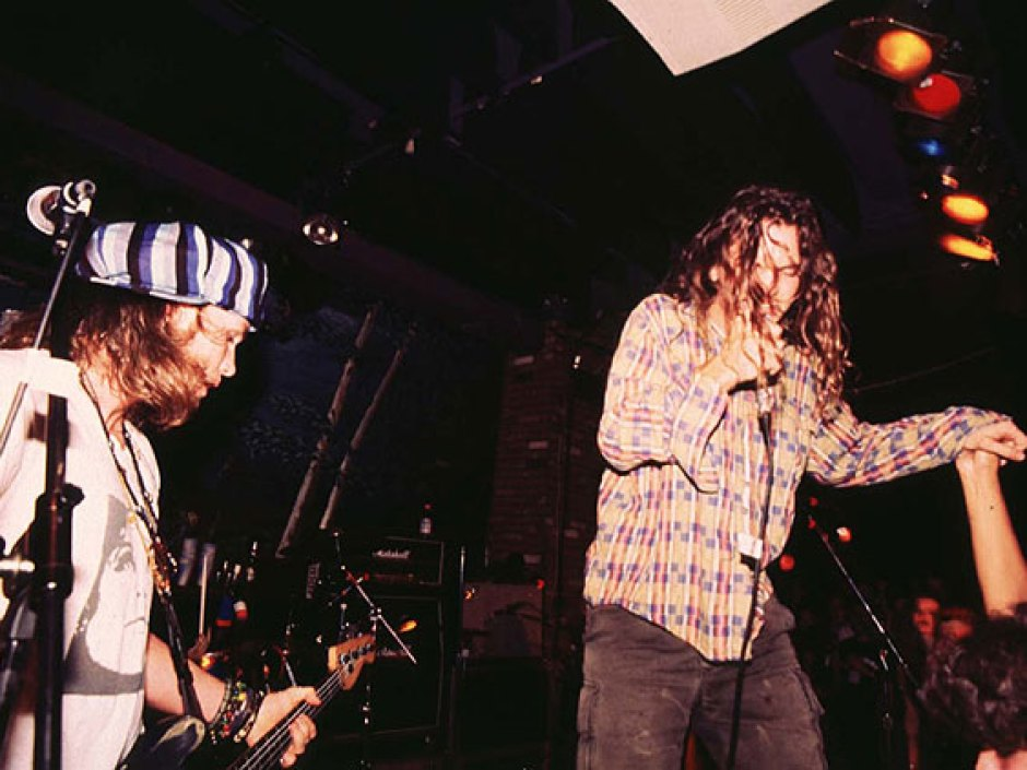 Readers Poll: The Best Pearl Jam Songs of All Time – Rolling