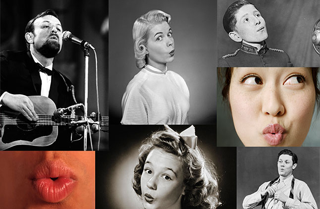 The 15 Best Whistling Songs of All Time – Rolling Stone