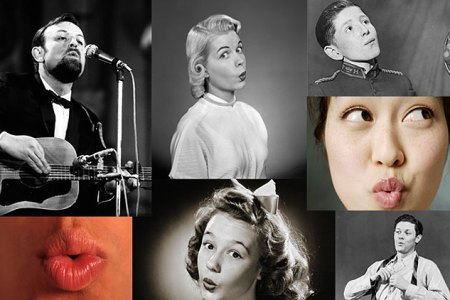 The 15 Best Whistling Songs of All Time
